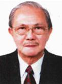 名誉会长郑志琦先生