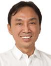 Mr Ang Chin Koon, PBM, S.B.St.J