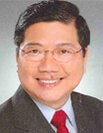 Mr Goh Kim Hock, PBM