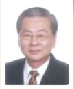 名誉理事陈喜南先生