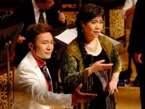 Teochew Classical Tunes11