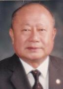 名誉会长锺廷基先生