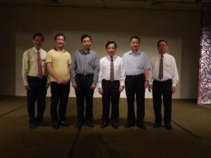 090916-ChinaDelegation Teochew Federation Visit4