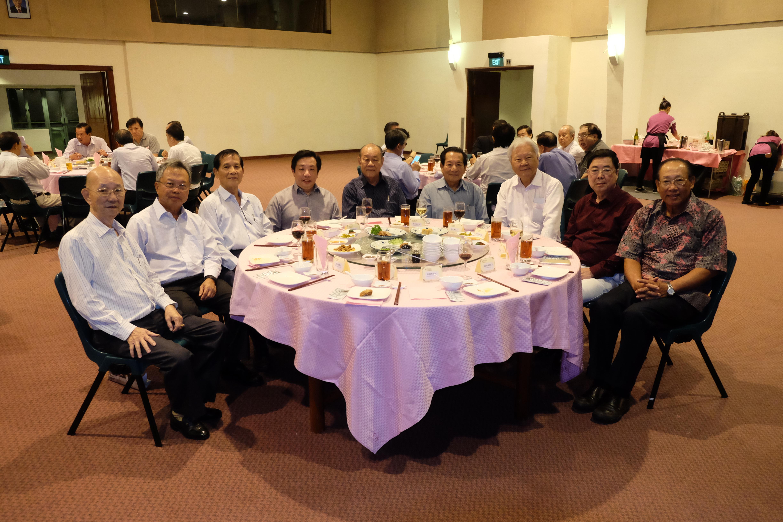 Teochew Federation 281016 Dinner 18