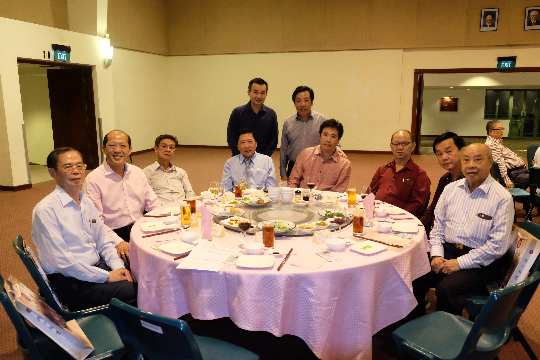 Teochew Federation 281016 Dinner 21