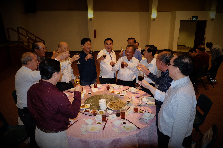 Teochew Federation 281016 Dinner 34