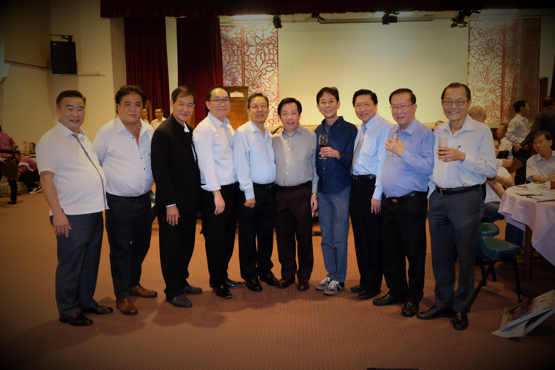 Teochew Federation 281016 Dinner 35