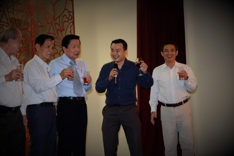 Teochew Federation 281016 Dinner 39