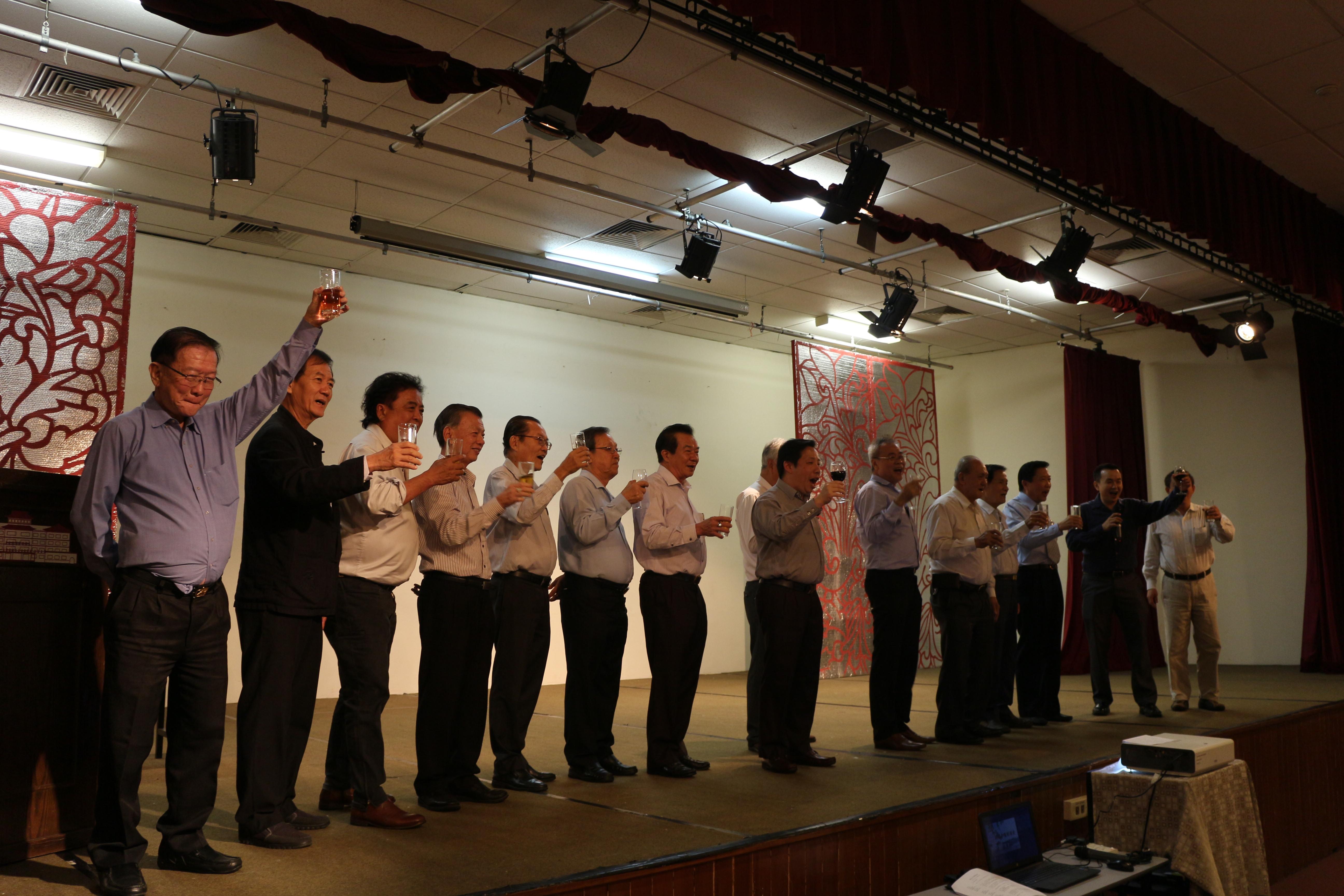 Teochew Federation 281016 Dinner 54