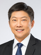 Mr Ng Chee Meng - Minister , Prime Minister's Office