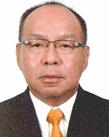 名誉理事鄞宪民先生