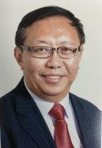 名誉理事连振成先生