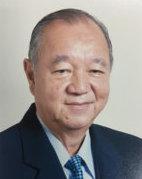 名誉理事周昭铭先生